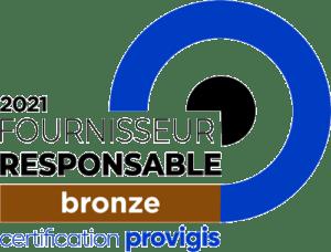 Provigis | Fournisseur responsable